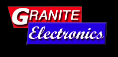 granite electronics logo