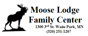 Moose Lodge Logo